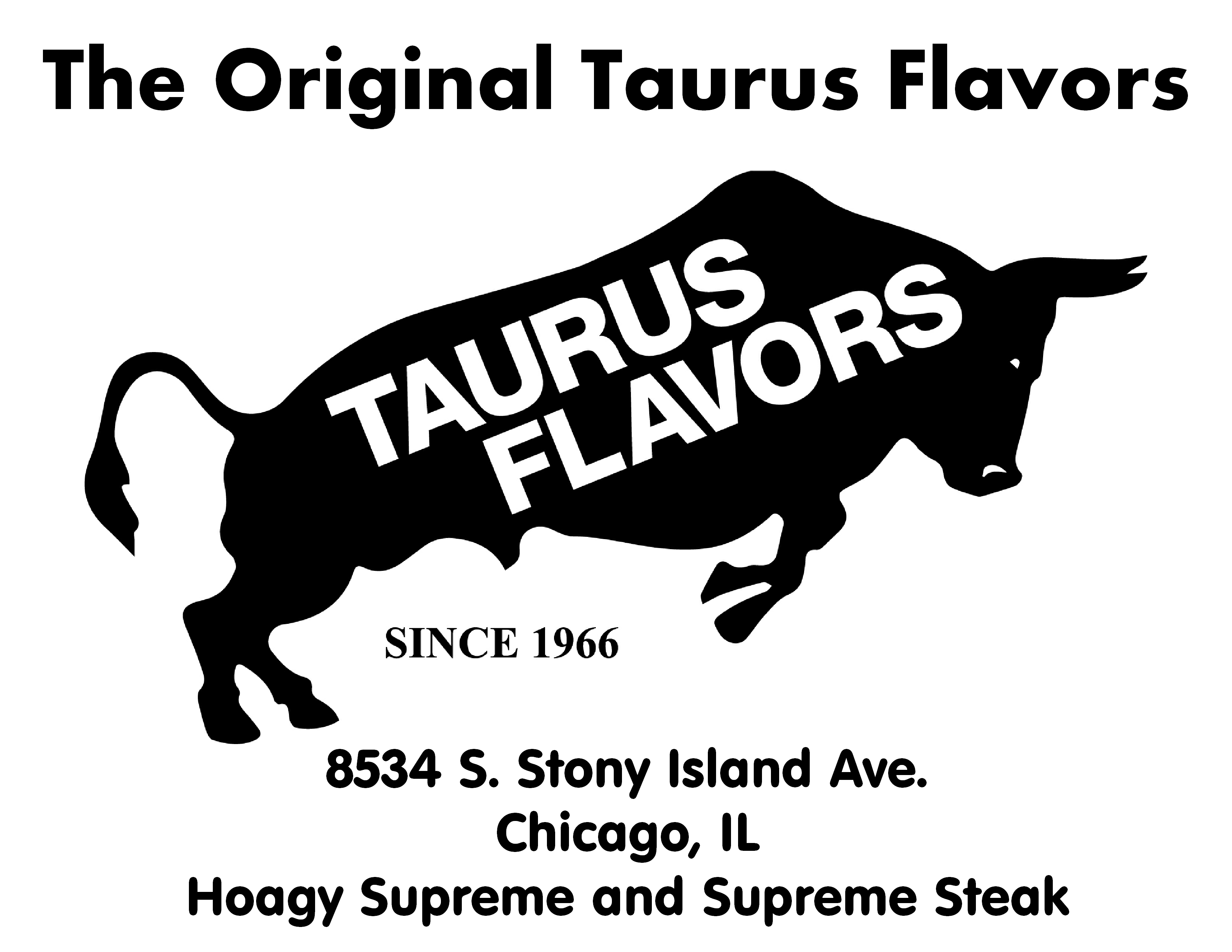 TaurusFlavors - BetaLinks Golf